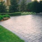decorative Stamped & Decorative Concrete AA Ashlar Slate Patio 1 150x150