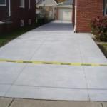 driveway Driveways Dearborn 1 150x150