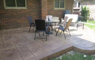 decorative Stamped & Decorative Concrete Grand Ashlar 1 320x202
