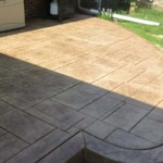 decorative Stamped & Decorative Concrete Grand Ashlar 2 150x150