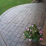 decorative Stamped & Decorative Concrete London Cobble 7 150x150