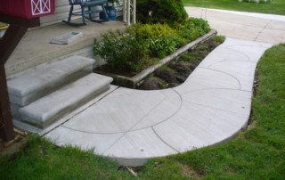 walkway Walkway / Sidewalk P1010824 320x202