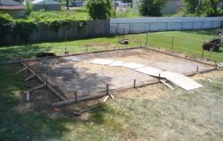 garage Garage Floors / Foundations Westland 3 1 320x202