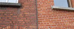 cement Services brick work