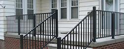 cement Services porches