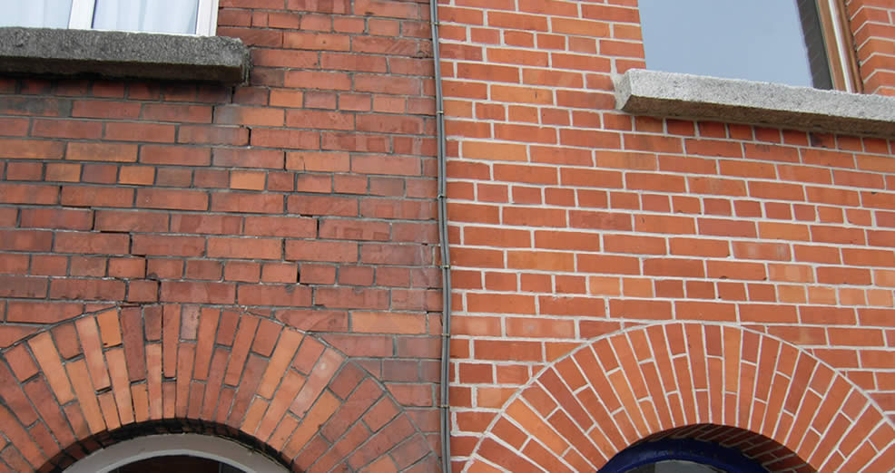 Brick Work Amp Tuck Pointing Cement Concrete Brick Services