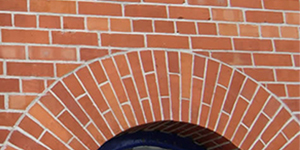 cement Home Brickwork Box