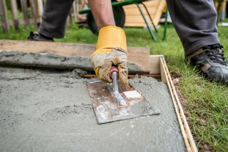 cement driveway Cement Driveway Repair driveway repair 800x534